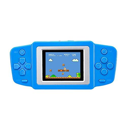Handheld-spiel Bros Mario Super (Spiel Handheld Konsole, Shiningup 2.5