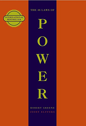 The 48 Laws Of Power (The Robert Greene Collection) por Robert Greene