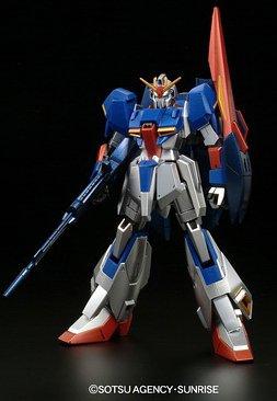 1/144 HGUC MSZ-006 Zeta Gundam Extra Finish Version (japan import) (Gundam Finish Extra)