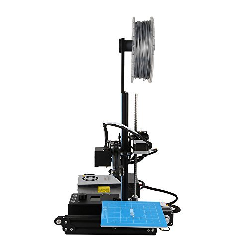 Impresoras 3D Creality Ender 2, Impresora 3D con Hotbed, tamaño de impresión de 150X150X200mm / 5.9x5.9x7.8 Pulgadas…