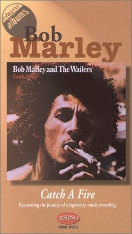 Preisvergleich Produktbild Classic Albums: Bob Marley & the Wailers - Catch a Fire [VHS]
