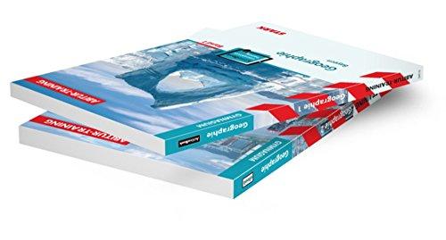 Abitur-Training - Geographie Vorteilspaket mit ActiveBook 94911D - 94912D
