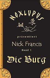 Nick Francis 1: Die Burg