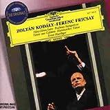 The Originals - Kodaly (Orchesterwerke) -