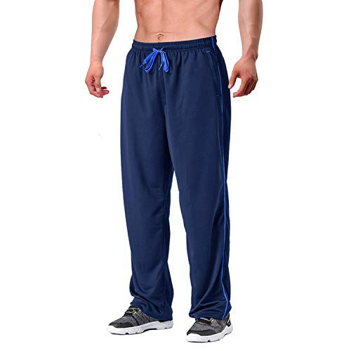 Inventive Autumn Winter Men Jogger Brand Sweatpants Man Running Sports Workout Training Trousers Male Gym Fitness Bodybuilding Slim Pants Sale Overall Discount 50-70% Sports & Entertainment