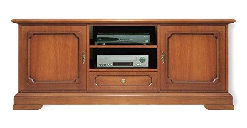 Arteferretto Meuble Support TV Classique 150 cm Largeur
