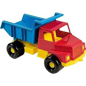 WDK Partner - Camión de Juguete (Androni Giocattoli A1200173)