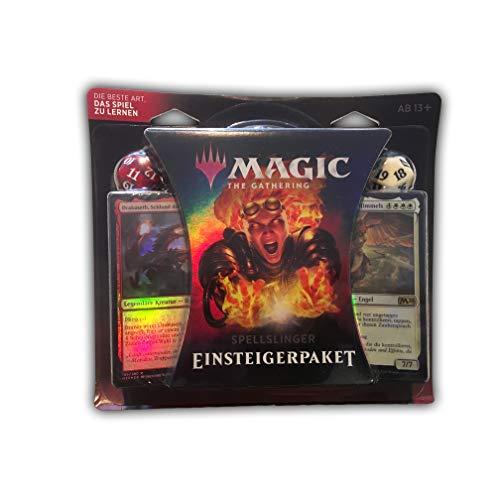 Magic The Gathering MTG - Hauptset 2020 Spellslinger Starter Kit DE Starter-kit