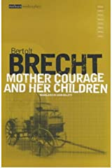 Mother Courage and her Children Paperback