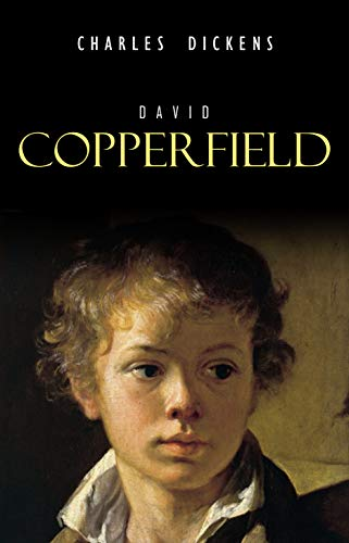 David Copperfield (Portuguese Edition) eBook: Dickens, Charles ...