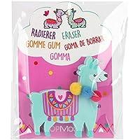 Top Model Goma borrar TOPModel Alpaca (003910), Multicolor (DEPESCHE 1)
