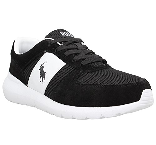 polo-ralph-lauren-mens-cordell-suede-mesh-athletic-trainers-black-black-uk9