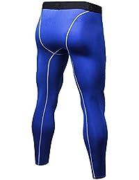 Amazon.it  pantaloni vita alta - Dianshao   Uomo  Abbigliamento 58081a83d005