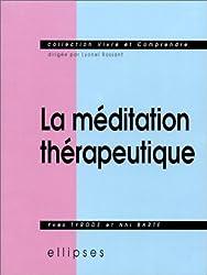 La méditation thérapeutique