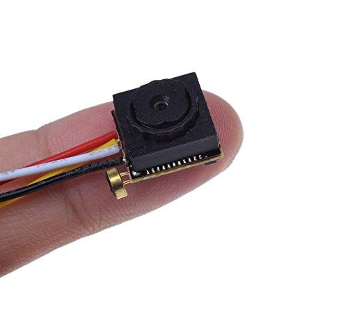 Mini Spionage Kamera K71 HD Camera Pinhole Lochkamera Video und Foto Webcam SpyCam von Kobert-Goods