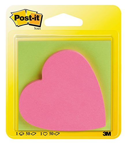 Post-it Sticky Notes 76 x 76 mm