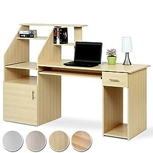 Scrivania scrivania ufficio scrivania per computer for Musica rilassante da ufficio