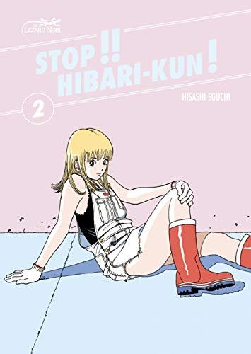 Stop Hibari Kun Edition simple Tome 2
