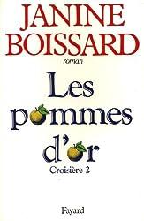 Croisière : Les pommes d'or (Littérature Française)
