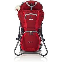 db67c60beda1 Amazon.fr   porte bébé randonnée - Rouge