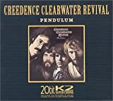 Creedence Clearwater Revival: Pendulum (Audio CD)