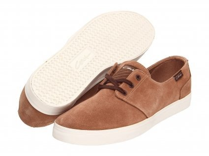 C1rca Select Skateboard Shoes Crip Camel / Pinecone - Sneakers Trainers - Circa, shoe size:46;color (shoes):Camel / Pinecone