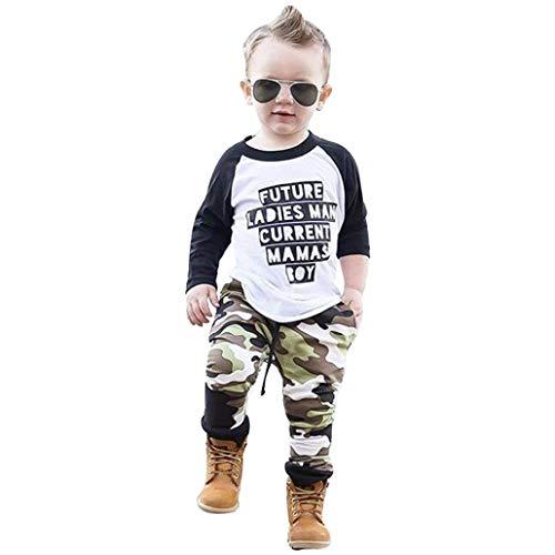 Vestiti Di Neonati Completino Bambino Completini Per Bambini Vestiti 0-24 Bambina  Bambini Toddler Baby Boy ... 4265e9eb451