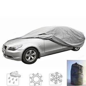 Bache housse auto voiture **sur mesure*luxe XXL