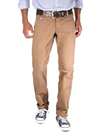 REPLAY Chino Hose (braun)