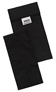 frio: Frio Doppel - Bolsa de viaje para insulina, color negro