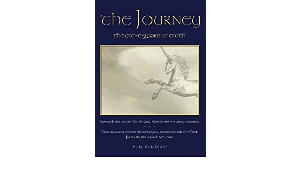 The Journey...The Great Sword of Truth