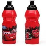 Botella deporte Cars