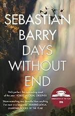 [(Days Without End)] [Author: Sebastian Barry] published on (July, 2017)