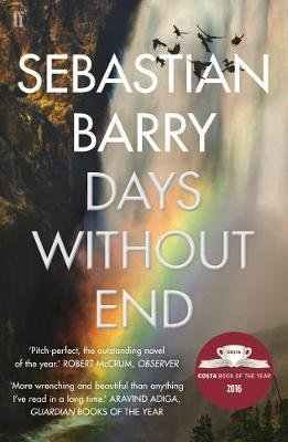 [(Days Without End)] [Author: Sebastian Barry] published on (July, 2017)