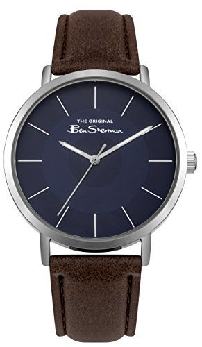 Ben Sherman Mens Watch BS014UBR