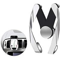 BIHAI Autobot M Mobile Car Phone Holder Air Vent Mount Soporte de teléfono móvil para iPhone Samsung Xiaomi HTC GPS