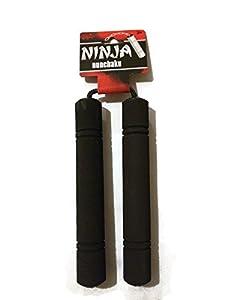 Ninja Nunchaku Spielzeug Waffe
