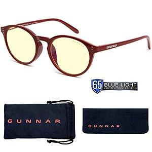 Gunnar – Attaché – Dark Red [
