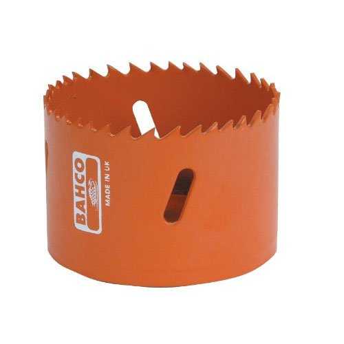 BAHCO 3830-133-C - CORONA BIMET SANDFLEX 133MM CLIP