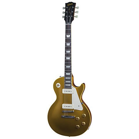 Gibson 1956 True Historic Les Paul - Gold Top Reissue