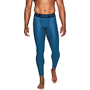 Under Armour HG Armour 2.0 Legging - Leggings Uomo 5 spesavip