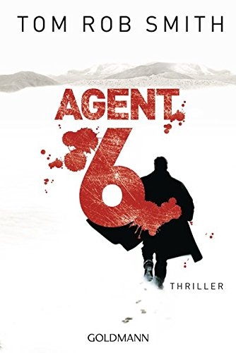 Agent 6 (Leo Demidow, Band 3)