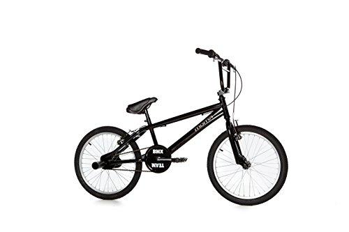 """Moma Bikes Bicicleta BMX Freestyle - Ruedas 20"""""""