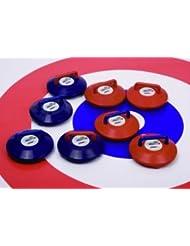 Kids School Niveau Play Age Curling traditionnel Set de jeu et accessoires–vendu à septembre