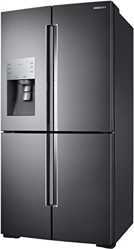 Samsung 826 L Frost Free French Door Bottom Mount Refrigerator