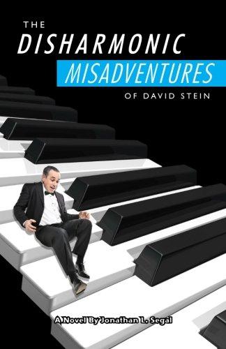 The Disharmonic Misadventures of David Stein Cover Image