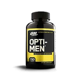 Optimum Nutrition Opti-Men Multivitamin - 150 Tablets