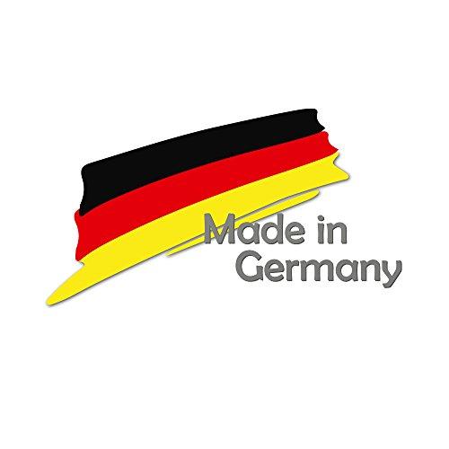 Megapack – 20 Staubsaugerbeutel geeignet für De Sina – 1300e blau Bodenstaubsauger von dustwave® Markenstaubbeutel – Made in Germany + inkl. Micro-Filter - 5