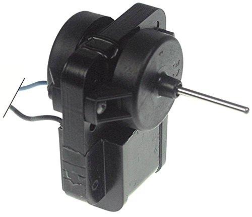 Lüftermotor F61-10G 230V 50/60Hz