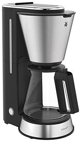 WMF KÜCHENminis Aroma Filterkaffeemaschine mit Glaskanne, 760 W für 5 Tassen, kompaktes,...